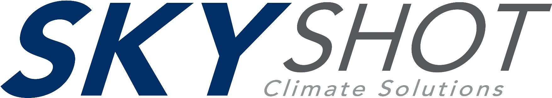 SKY SHOT Climate Solutions